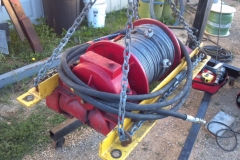 misc Windsine tower winch